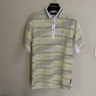 Munsingwear - マンシングMunsingwear、ゴルフウエア半袖、メンズ