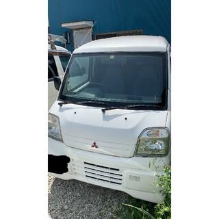 三菱 - ミニキャブ車検付き MT車