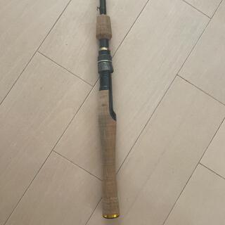 メガバス(Megabass)のメガバスデストロイヤーF2-62XS超美品(ロッド)