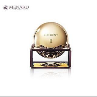 MENARD - ■オーセントクリーム2■メナード■MENARD■クリームII■定価110000円