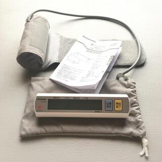 パナソニック(Panasonic)の血圧計(その他)