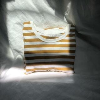 ムジルシリョウヒン(MUJI (無印良品))の無印半袖Tシャツ(Tシャツ(半袖/袖なし))