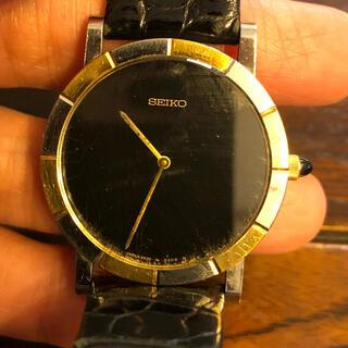 セイコー(SEIKO)のSEIKO メンズ腕時計 セイコー(腕時計(アナログ))