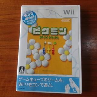 任天堂 - Wiiソフト Wiiで遊ぶピクミン