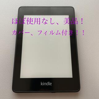 Kindle Paperwhite(第10世代) wifi 32GB ブラック (電子ブックリーダー)