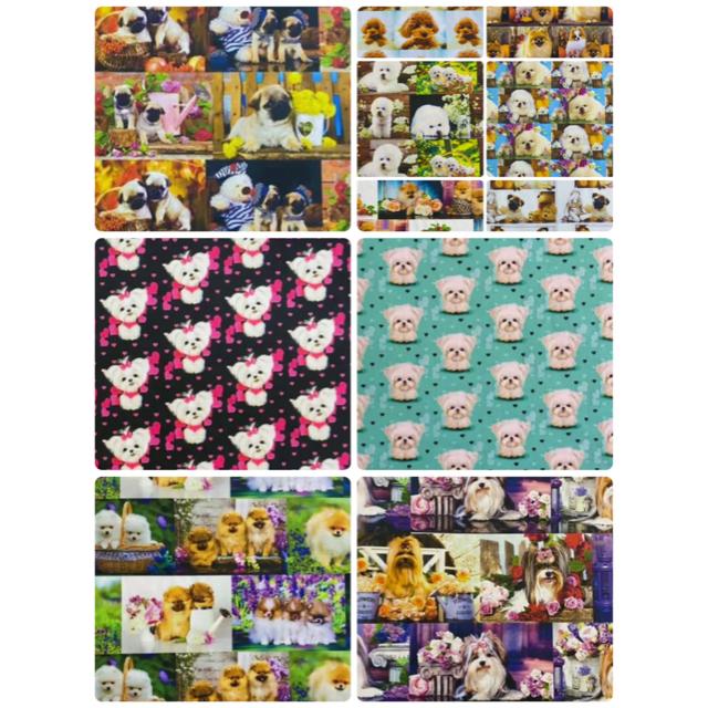 見本♡ハンドメイド♡マルチーズ小型犬ベッド その他のペット用品(犬)の商品写真