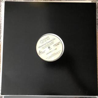 GTS / Watcha Goona Do (12インチアナログレコード)(クラブ/ダンス)