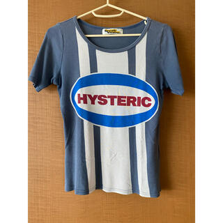HYSTERIC GLAMOUR - Hysteric glamour Tシャツ