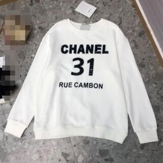 シャネル(CHANEL)のシャネルファッション長袖(Tシャツ(長袖/七分))