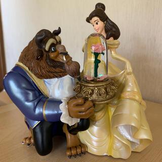 ディズニー(Disney)の美女と野獣 オルゴール(オルゴール)