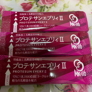 ニチニチ製薬 プロテサンエブリィⅡ 30包