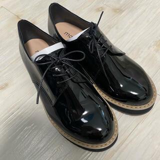 マミアン(MAMIAN)の新品未使用 オクスフォードシューズ レディースシューズ(ローファー/革靴)