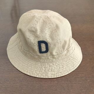 ドアーズ(DOORS / URBAN RESEARCH)のDOORS  キッズリバーシブルハット  51cm(帽子)