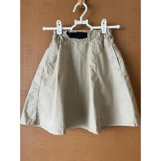 ジーユー(GU)のGU 110cm スカート(スカート)
