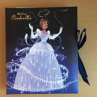 ディズニー(Disney)のシンデレラ アルバム L版100枚(アルバム)