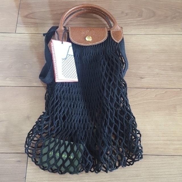 LONGCHAMP(ロンシャン)のLONGCHAMP ロンシャン ルプリアージュ フィレ トップハンドルバッグ レディースのバッグ(ハンドバッグ)の商品写真