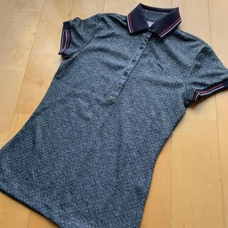 プーマ(PUMA)のプーマ*レディースポロシャツ*ゴルフスポーツ(ポロシャツ)