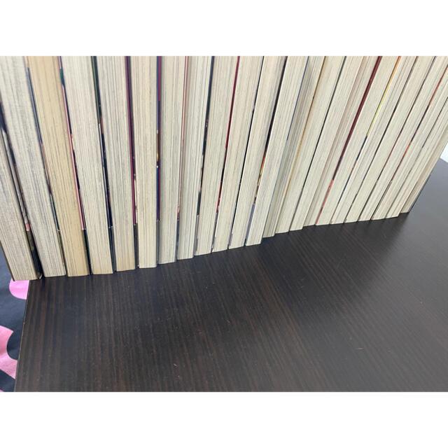 神の雫 全巻 全初版 帯付き多数 セット ノムリエの日記 エンタメ/ホビーの漫画(全巻セット)の商品写真