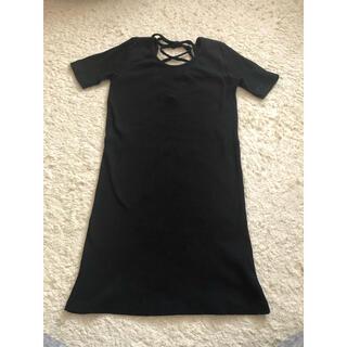 スライ(SLY)の新品未使用タグ付き スライ トップス(カットソー(半袖/袖なし))