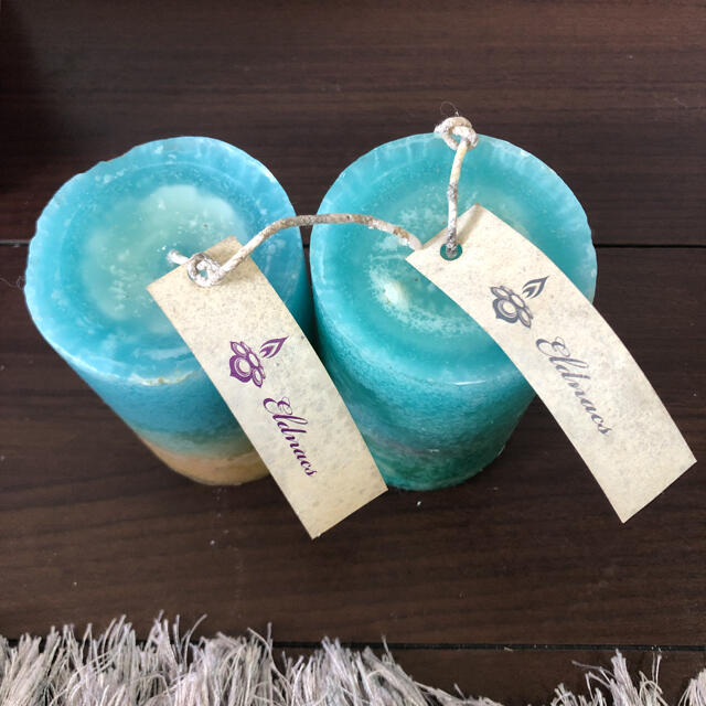 candle june(キャンドルジュン)のキャンドルジュン candle june 未使用 3個セット コスメ/美容のリラクゼーション(キャンドル)の商品写真