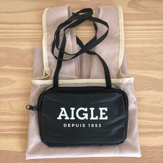 エーグル(AIGLE)のAIGLE エコバッグ(エコバッグ)