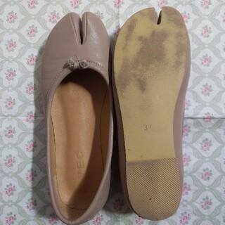マルタンマルジェラ(Maison Martin Margiela)の足袋パンプス(ハイヒール/パンプス)