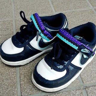 ナイキ(NIKE)の【美品】ナイキ 子供靴 12センチ(スニーカー)