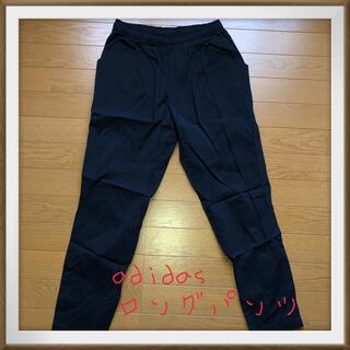 adidas - adidas パンツ M ブラック レディース