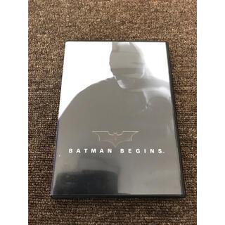ディーシー(DC)のバットマン ビギンズ(外国映画)