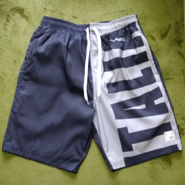 FILA(フィラ)のFILA メンズ用サーフパンツ水着 メンズの水着/浴衣(水着)の商品写真