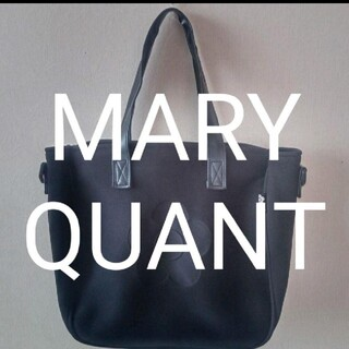 MARY QUANT - マリークワント バッグ