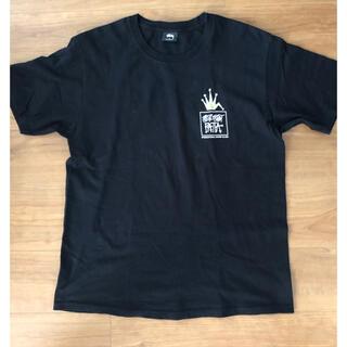 STUSSY - stussy×patta  Tシャツ