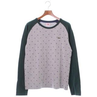 ラコステ(LACOSTE)のLACOSTE Tシャツ・カットソー メンズ(Tシャツ/カットソー(半袖/袖なし))