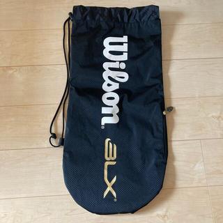 ウィルソン(wilson)のウィルソン テニスラケット袋(バッグ)