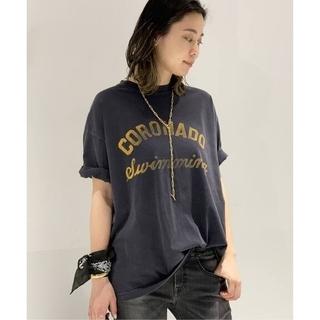 L'Appartement DEUXIEME CLASSE - 【R JUBILEE/アール ジュビリー】 別注 CORONADO Tシャツ新品