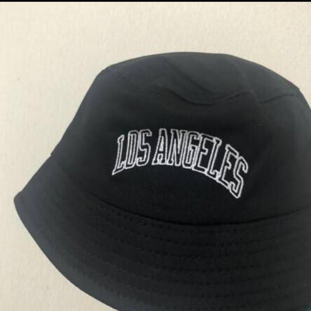 ZARA(ザラ)の新品バケットハット。 レディースの帽子(ハット)の商品写真