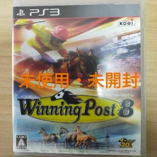 コーエーテクモゲームス(Koei Tecmo Games)の「Winning Post 8」(家庭用ゲームソフト)