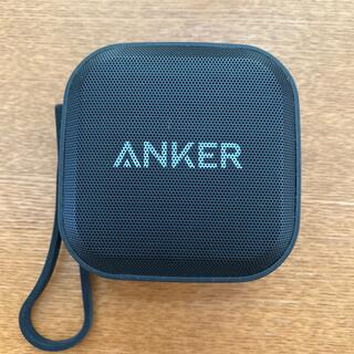 ANKER SoundCore Sport 防水スピーカー(スピーカー)