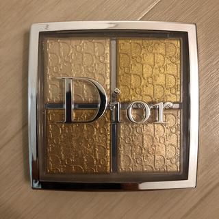 Dior - ディオール バックステージ フェイス グロウ パレット 003