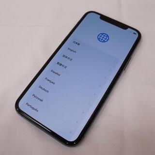Apple - iPhone 11 Pro 256GB ミッドナイトグリーン SIMフリー