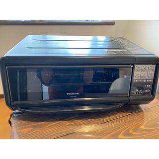 パナソニック(Panasonic)のパナソニック フィッシュロースター NF-RT800(調理機器)