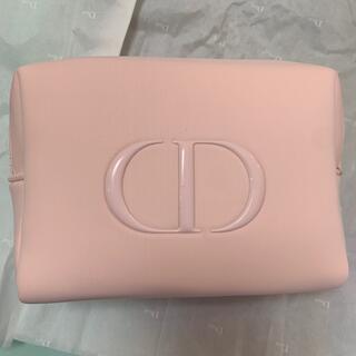Dior - 新品 diorポーチ