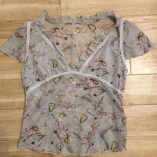 ニジュウサンク(23区)の23区 Lサイズ(Tシャツ(半袖/袖なし))