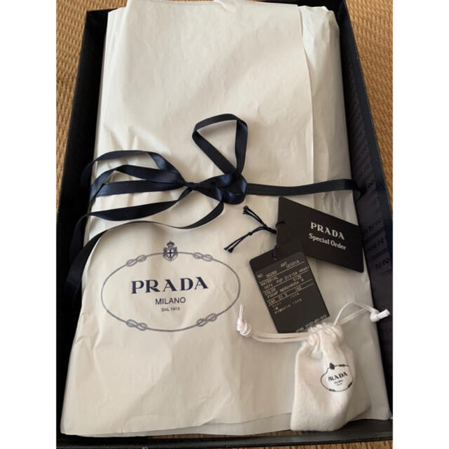 PRADA(プラダ)のプラダ アロハシャツ メンズのトップス(シャツ)の商品写真