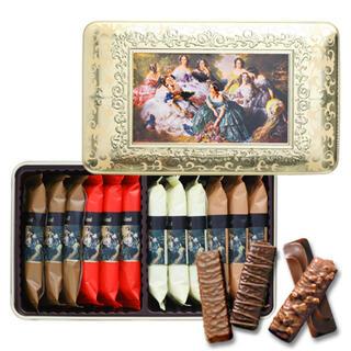 ルーブリアン チョコレート 詰め合わせ 26個セット◇