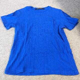 ニコアンド(niko and...)のnico and ニコアンド 半袖 M(Tシャツ/カットソー(半袖/袖なし))