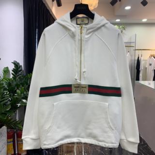 Gucci - 2021SS◆新作【グッチ】 スウェット パーカー