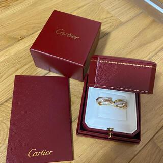 Cartier - Cartier カルティエ ピアス