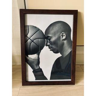 NBA コービーブライアント キャンバス(ボードキャンバス)