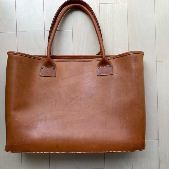 Felisi(フェリージ)のレザートートバッグ バルバ様専用 メンズのバッグ(トートバッグ)の商品写真